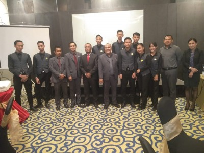 Best Training Novotel Lampung