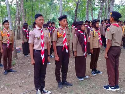 Pramuka SMKN 1 Abung Selatan