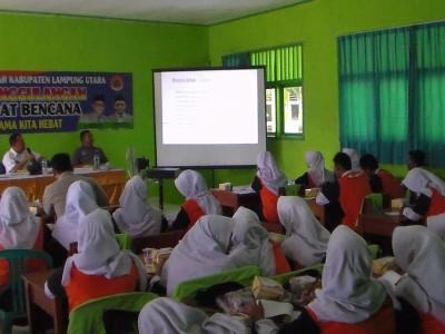 Workshop Penanggulangan Tanggap Darurat Bencana